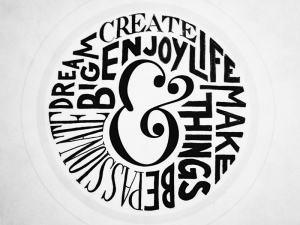 hand-lettering-quotes-artsy-quotations-chicquero-ampersand-lifestyle